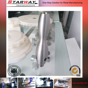 Custom Precision stainless Steel CNC Component pictures & photos