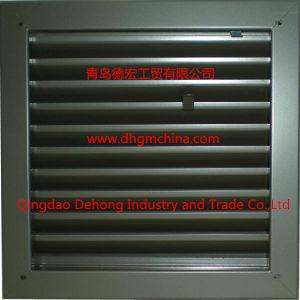 Aluminum Waterproof Air Vent Louver/HVAC Air Condition Louver pictures & photos