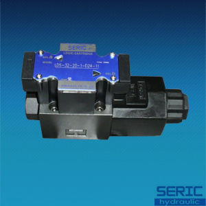 Solenoid Operated Directional Valves, DSG-01 Series pictures & photos