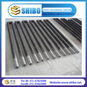 High Temperature Furnace Used High Class of Sic Heating Elements Heating Rods pictures & photos