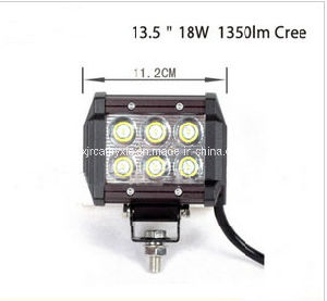 Hot Sell Waterproof LED Motorcycle Headlight for Motorcycle Parts