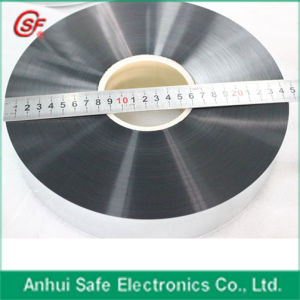 Metallised BOPP Film 3.6um -12um for Capacitor Use pictures & photos