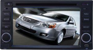 Car GPS DVD for 6.2inch KIA Sportage (GM-8005)