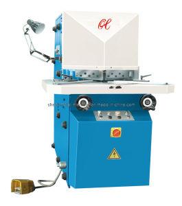 Hydraulic Notching Machine (QA28Y)