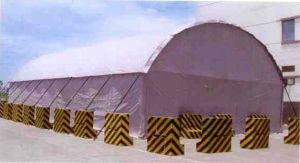 Warehouse Style Tent (YJ-200862)