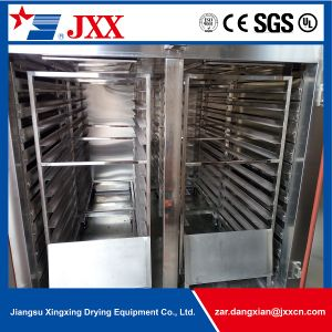 Raw Medical Powder Tray Dryer in Pharmaceutical Industry pictures & photos