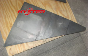 ASTM A532 Cast Iron Bimetallic Wear Plates pictures & photos