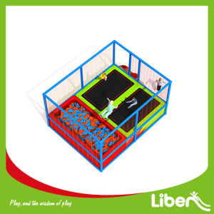 Sky Zone Type Commercial Kids and Adult Indoor Trampoline Park pictures & photos