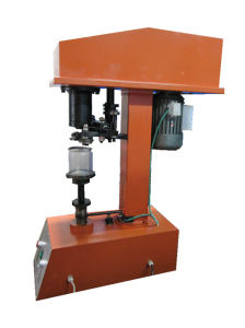 Electric Can Capping Machine/Tin Capping Machine/Jar Capping Machine pictures & photos