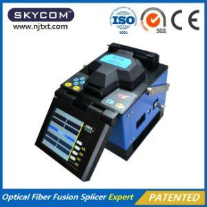 CE SGS Patented Fiber Optic Fusion Machine (T-107H) pictures & photos