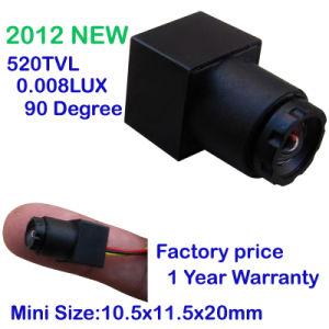 520tvl HD Color Video Mini CCTV Camera pictures & photos