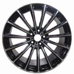 15-20-Inch Replica Alloy Car Wheel, OEM Orders Are Accepted pictures & photos