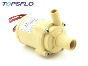 Top Quality Factory Outlet 12V DC Mini Pump pictures & photos