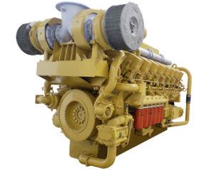 Jichai Marine Engine 6000 Series 700~2400kw pictures & photos