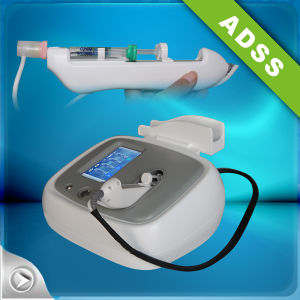 2016 Best Sale for Face Lifting Meso Gun for Skin Rejuvenation ADSS Grupo pictures & photos