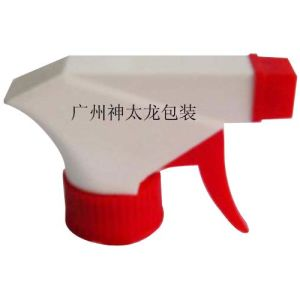Guangdong Plastic Trigger Sprayer Head 28/400 pictures & photos