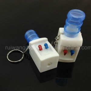 Mini Light LED Key Holder (LKC007) pictures & photos