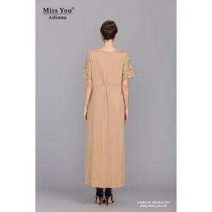 Miss You Ailinna 305156 Long Sexy Split Dress Wholesale pictures & photos