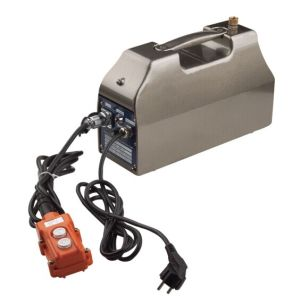 Portable Electric Hydraulic Pump (HHB-700D) pictures & photos