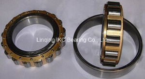 High Quality Bearing, Cylindrical Roller Bearing N217, Nj217, Nu217, N317, Nu317 pictures & photos