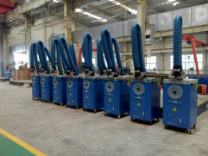 Portable Welding Fume Master for Welding Machine Fume Collection pictures & photos
