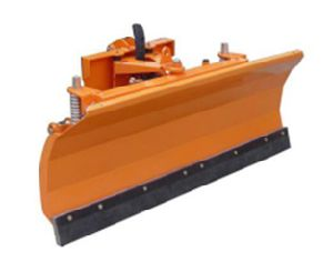 Front and Rear Snow Plough (SP140) pictures & photos