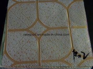 PVC Gypsum Ceiling Tiles, PVC Gypsum Ceiling Board, PVC Gypsum Ceiling Panel pictures & photos