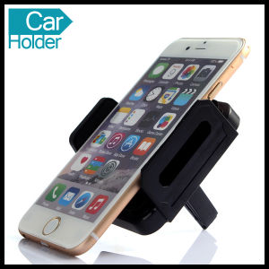 Air Vent Car Mount with Expandable Jaw for iPhone Samsung Phone pictures & photos
