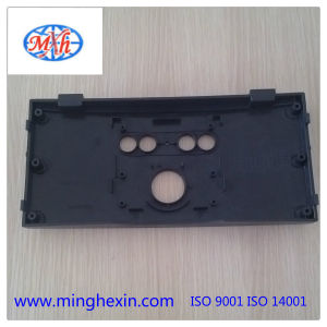 Black Plastic Molded Panel with ISO SGS pictures & photos