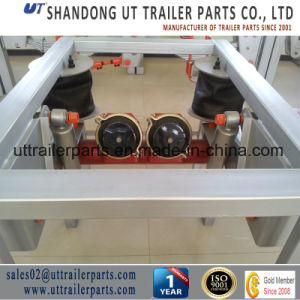 Air Suspension for Truck Trailer or Heavy Duty Truck pictures & photos
