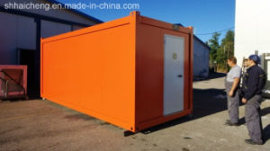 Mobile Container Labor Camp and Mining Camp Hotel Toilet (shs-fp-sanitory008) pictures & photos