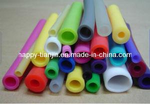 Silicone Flexible High Temperature Tube pictures & photos