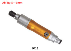 Pneumatic Power Screw Driver with 5mm - 6mm Ability pictures & photos