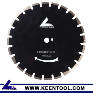 Marble Diamond Cutting Disc Silent Core pictures & photos