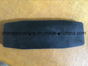 OEM Custom Supplier Die Casting Rubber Auto Parts pictures & photos