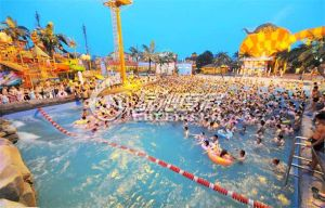 Water Park Wave Pool Equipment, Water Park Wave Machine for Kids/Adults pictures & photos