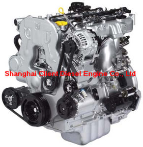 Brand New Isuzu 4bd1t Engine with Spare Parts pictures & photos