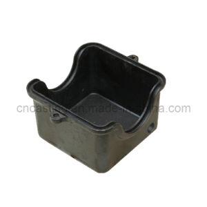 (GB, ASTM, AISI, JIS) Ductile Iron Sand Casting pictures & photos