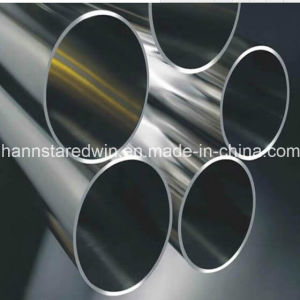 Supply Stainless Steel Pipe/Steel Tube pictures & photos