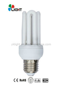 4u 7mm Energy Saving Lamp with CE