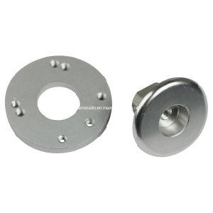 Steel Stamped Metal Parts OEM pictures & photos