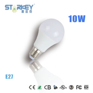 10W E27 E26 A19 G60 SMD2835 LED Bulb Light