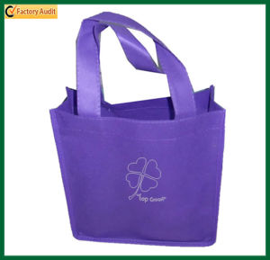 Promotional Carry Tote Reusable Non-Woven Bags (TP-SP435) pictures & photos