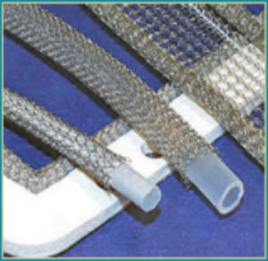 Kdl Knitted Wire Mesh Gaskets pictures & photos
