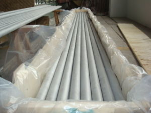 201 Stainless Steel Pipe with Small Diameter