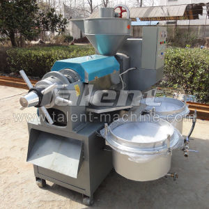 Greece Hot Selling Automatic Oil Presser