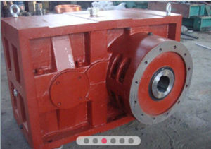Gearbox for Single Screw Extruder pictures & photos