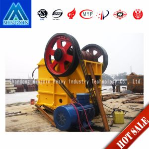 Stone Crusher for High Quality Jaw Crusher pictures & photos