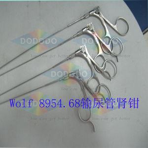 Professional Nephroscope Pliers Repair (repair Wolf 8954.68) pictures & photos