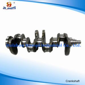 Auto Parts Crankshaft for Mazda R2 RF R2y1-11-300 Or241-11-301 R263-10-300 pictures & photos